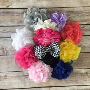 Other - Baby headband BUNDLE